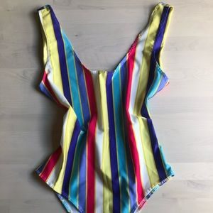 Other - ⛱ NWT One Piece Bathing Suit